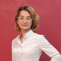 Бурдеева Елена Евгеньевна