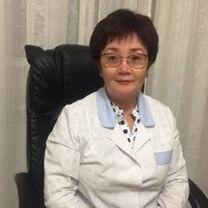 Досбаева Гульсая Куатбековна