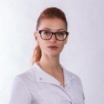 Бендих Дарья Владимировна