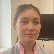 Сахипова Сауле Мадиевна