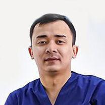 Адильбеков Нурбол Маратович