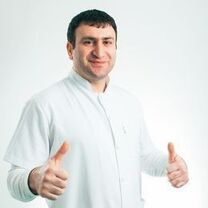 Жумаев Байрам Алыевич