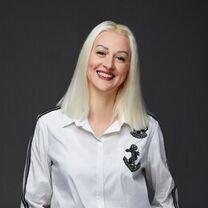 Георгиевская Наталья Владимировна