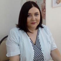 Березовская Ирина Сергеевна