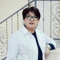 Еслямгалиева Ардак Манаповна