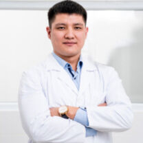 Мадраимов Нариман Бауыржанович