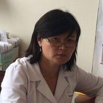Кадырбаева Ляззат Есентаевна