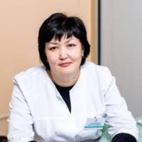 Жусипбекова Мадина Куттыбаевна