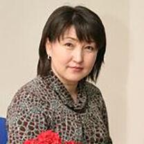 Алипова Азиза Токтасыновна