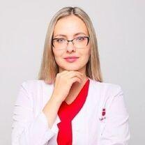 Максимова Дарья Дмитриевна