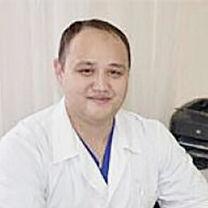 Дуйсенов Даурен Сапаргалиевич
