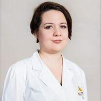 Демченко Мария Владимировна