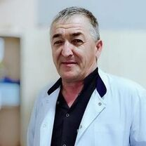 Ирисбаев Бахрам Абдуллаевич