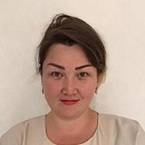 Канкулова Алима Адэмэвна