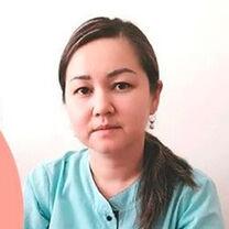 Шегенбаева Альбина Отановна