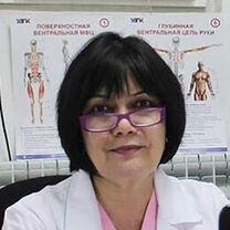 Аламова Ильмира Ренадьевна