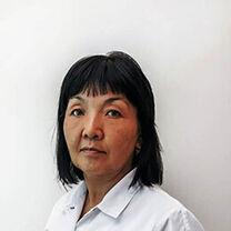 Турганбаева Ляззат Сайлаубаевна