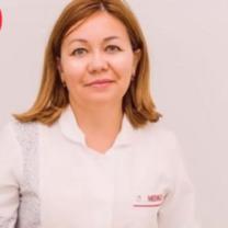 Зиятова Айжан Саулаубаевна