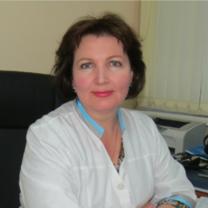 Рогачёва Елена Григорьевна