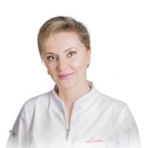 Шайхисламова Надежда Александровна