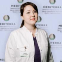 Ашимова Саида Азатовна