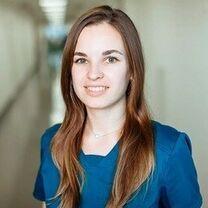 Горбенко Алина Игоревна