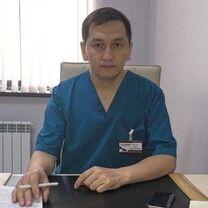 Жусупов Сабит Муталяпович