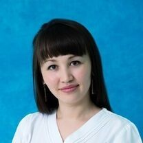 Аманкулова Алия Тимургалиевна