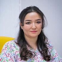 Келдибаева Бибигуль Мажитовна