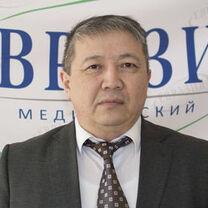 Самбаев Ермек Аманбаевич