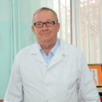 Коротченко Сергей Степанович
