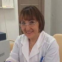 Абулхаирова Менслу Артыгалиевна