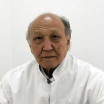 Тобаяков Бауржан Ошакбаевич