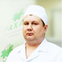 Акентьев Алексей Борисович