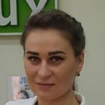 Дулешкевич Анастасия Николаевна