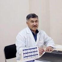 Журтубаев Талгат Нагайбаевич