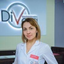 Аппасова Елена Сергеевна