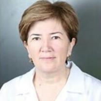 Сафарова Махсуда Амановна