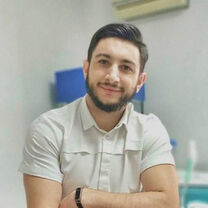 Алиев Али Алиаскерович