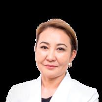 Коктеубаева Нургуль