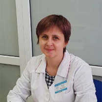 Капинос Елена Викторовна