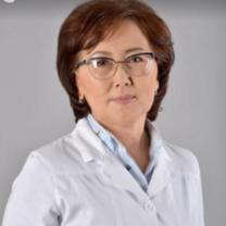 Дисикуш Алтынай Нургалиевна