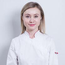 Ахметжанова Эльмира Халеловна