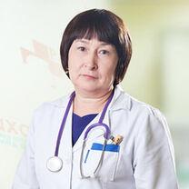 Азилханова Гульназ Жабаиловна