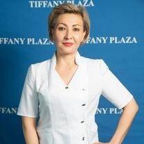Тулебаева Эльмира