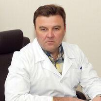 Шапуров Игорь Александрович