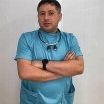 Бекметов Азатбек Мирхалыкович