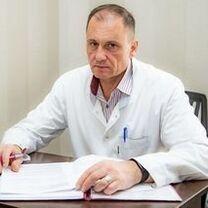 Алиев Руслан Нажафович
