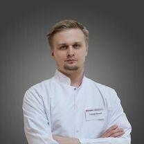 Столяров Алексей Александрович