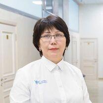 Халмуратова Карлыгаш Жолдасовна